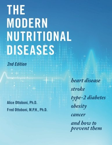 9780915241057: The Modern Nutritional Diseases: and How to Prevent Them (Second Edition)