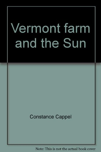 9780915248018: Vermont Farm and the Sun