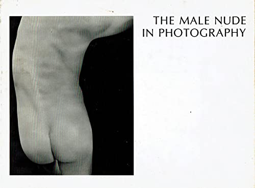 The Male Nude in Photography: Lawrence Barnes (Editor)