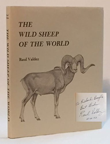 9780915249008: Wild Sheep of the World