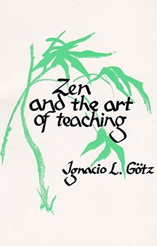 9780915253500: Zen and the Art of Teaching