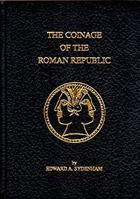 9780915262045: The Coinage of The Roman Republic (Reprint)