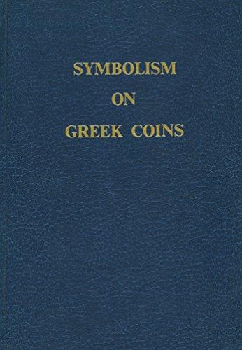 9780915262106: Symbolism on Greek Coins