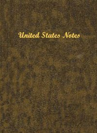 UNITED STATES NOTES: KNOX, JOHN JAY