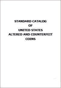 Standard Catalog of Counterfeit and Altered United: Virgil Hancock, Larry
