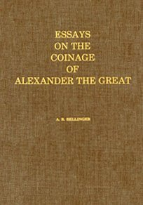 9780915262335: Essays on the coinage of Alexander the Great