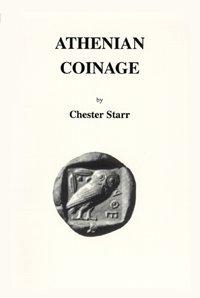 9780915262557: Athenian Coinage