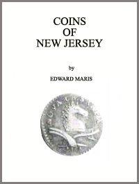 Coins of New Jersey: Maris, Edward