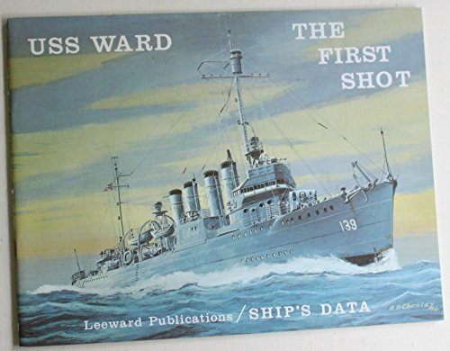 USS Ward: the first shot (0915268116) by Lott, Arnold S