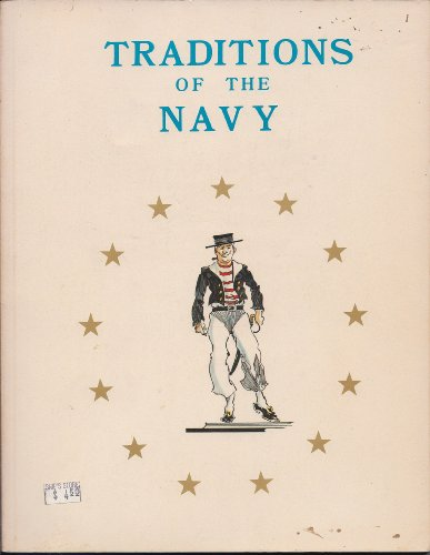 9780915268153: Traditions of the Navy