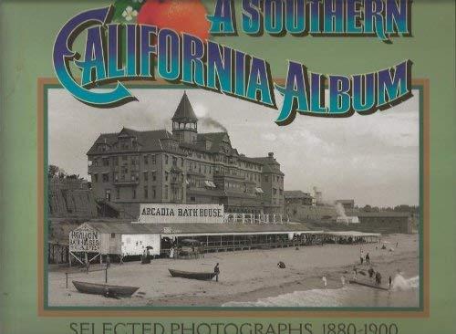 A Southern California Album: Wayne Bonnett