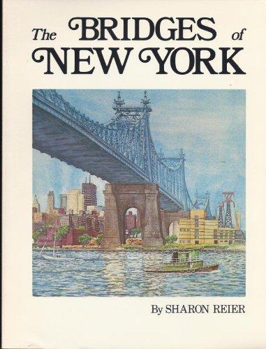 9780915276189: Bridges of New York