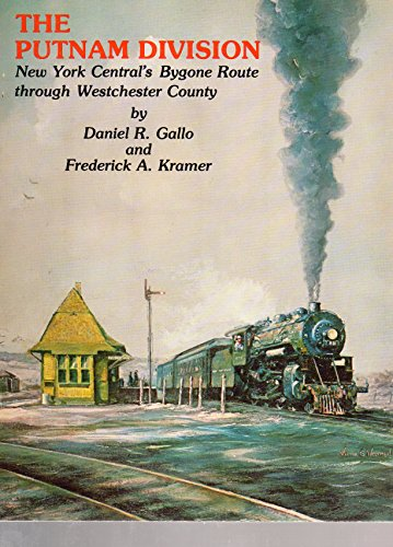 Putnam Division New York Centrals Bygone Route Through Westchester County