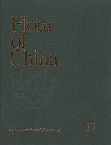 Flora of China: Wu Zheng; Raven, Peter