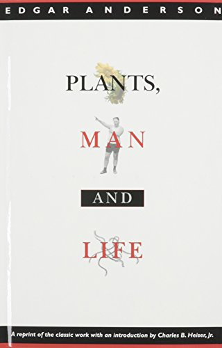 9780915279449: Plants, Man and Life