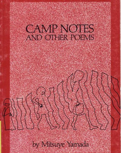 9780915288182: Camp notes and other poems