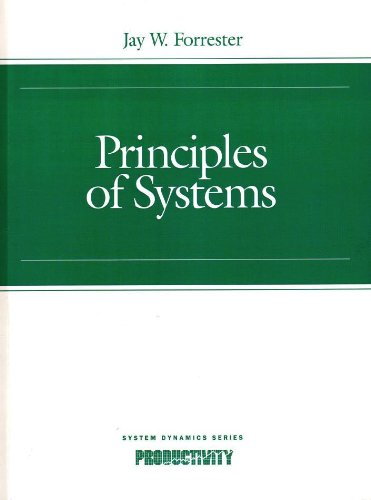 9780915299874: Principles of Systems