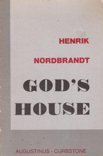 9780915306169: God's House