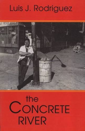 9780915306428: The Concrete River: Poems