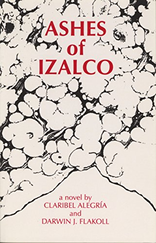 9780915306848: Ashes of Izalco
