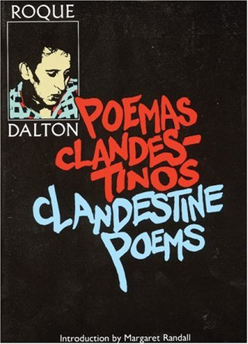 9780915306916: Clandestine Poems/Poemas Clandestinos (Spanish Edition)