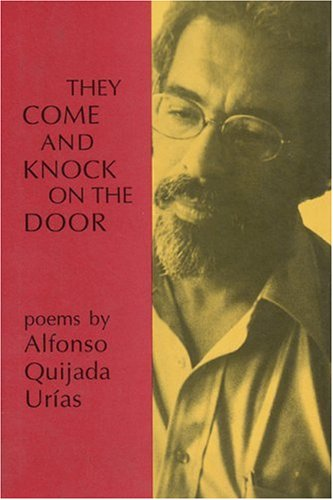 9780915306992: They Come and Knock on the Door / Tr. [from Spanish] by Darwin J.Flakoll.