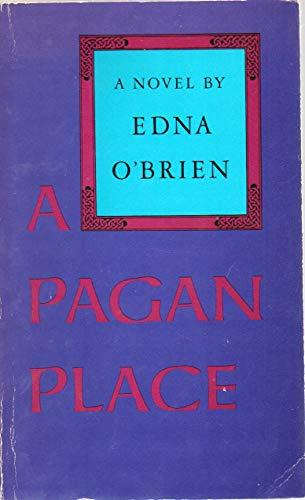 9780915308590: A Pagan Place