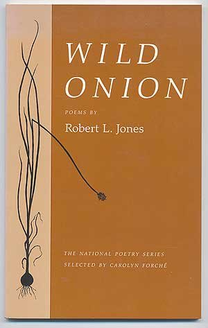 9780915308699: Wild Onion (National Poetry Series Books (Paperback))