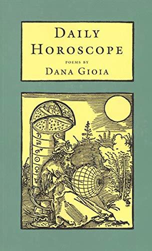 9780915308804: Daily Horoscope: Poems