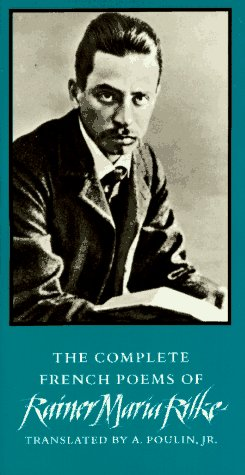 9780915308835 The Complete French Poems Of Rainer Maria Rilke