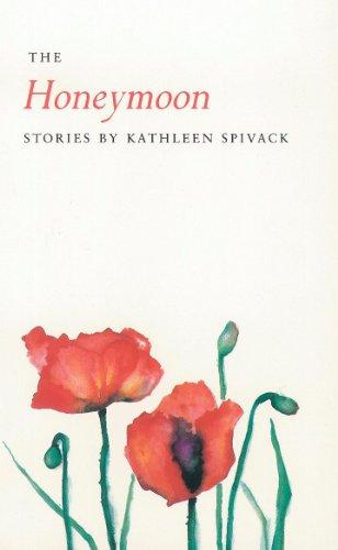 9780915308859: The Honeymoon (Graywolf Short Fiction Series)