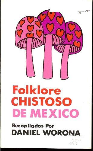 9780915311019: Folklore Chistoso De Mexico