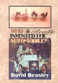 Who Really Invented the Automo