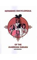 Reference Encyclopedia of the American Indian: Klein, Barry T.,