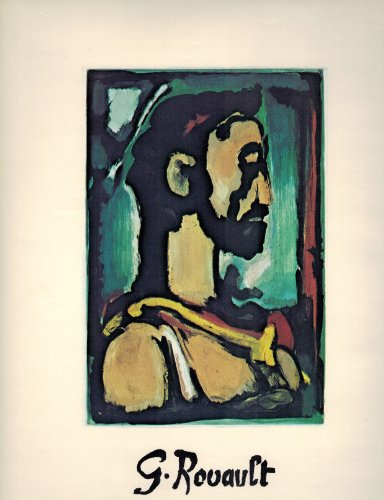 9780915346059: Georges Rouault: The Graphic Work