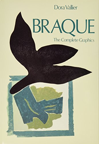 9780915346882: Braque: The Complete Graphics