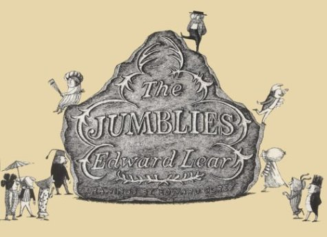 The Jumblies: Lear, Edward