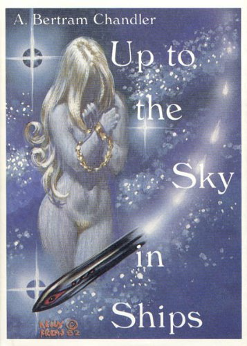 9780915368167: Up to the Sky in Ships / In & Out of Quandry