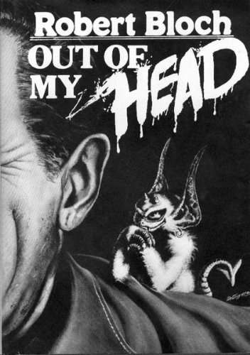 9780915368303: Out of My Head