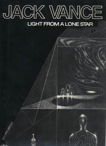 Light from a Lone Star (0915368315) by Vance, Jack