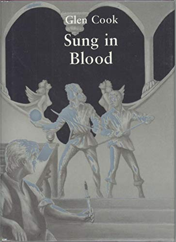 9780915368440: Sung in Blood