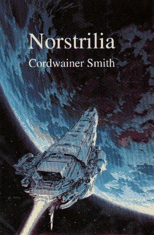 Norstrilia: Smith, Cordwainer
