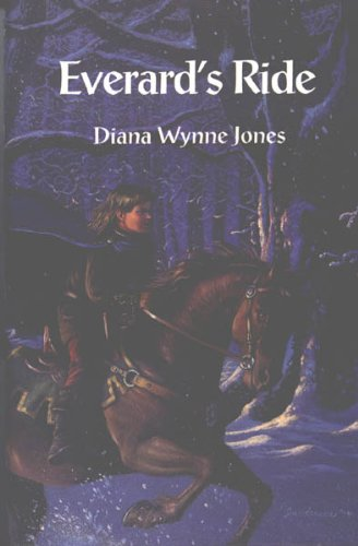 Everard's Ride: Jones, Diana Wynne