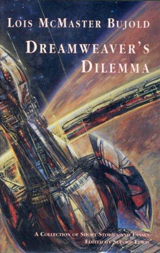 9780915368754: Dreamweaver's Dilemma: Short Stories and Essays