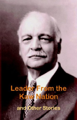 Leader From the Kaw Nation and Other: Vivian D. Gunderson