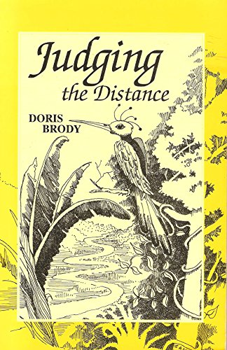 Judging the Distance (The Capital Collection): Brody, Doris