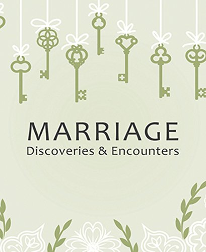 Discoveries & Encounters: (Pre-Cana Packet): ACTA Publications