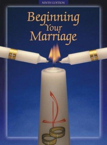 Beginning Your Marriage (Paperback): John L. Thomas,