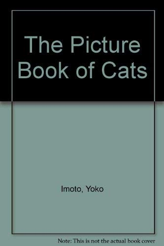 9780915391141: The Picture Book of Cats