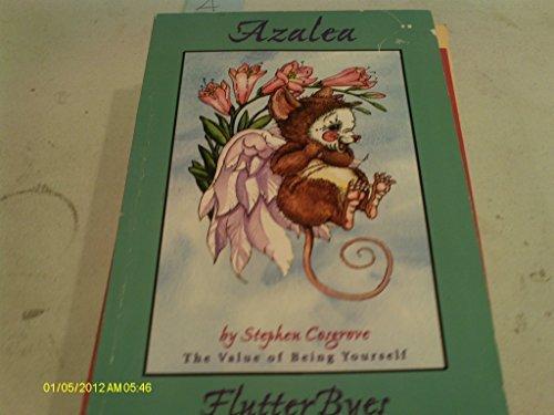 9780915396115: Azalea Flutterbyes